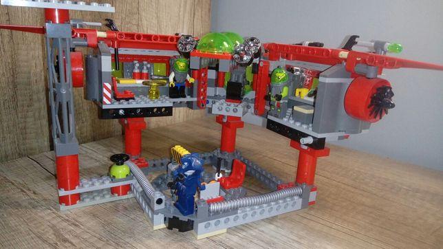 Lego Atlantis 8077 Dowództwo badań Atlantydy