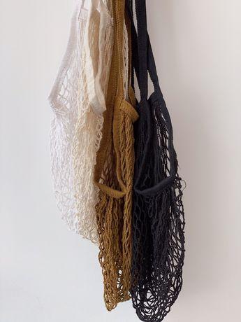Экосумка авоська - 14 ЦВЕТОВ - сумка шоппер. Тренд 2020  года