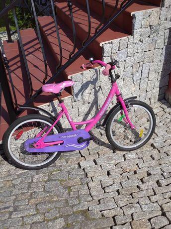 Rower, rowerek dziecięcy 18 cali