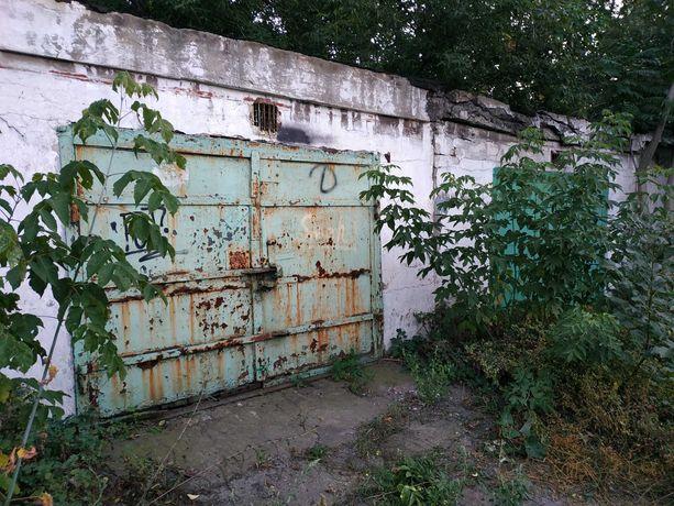 Капитальный гараж пр. Нигояна (Калинина) /ул. Качалова /ул. Марата 3