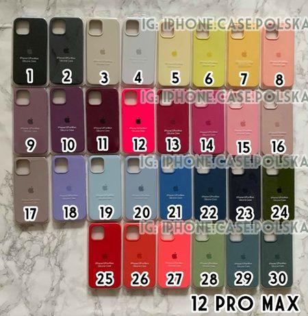 GRATIS case etui obudowa iPhone 12 mini 11 pro max x xs xr 7 8 Plus SE