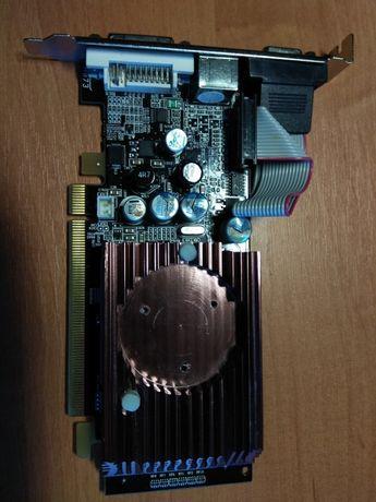 Видеокарта Nvidia GeForce 7300GS на детали или под восстановление