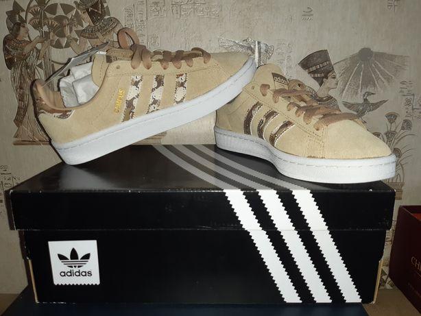 Кросовки Adidas Kids Original Campus Shoes