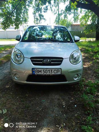 Продам Kia Picanto 2009 1.1
