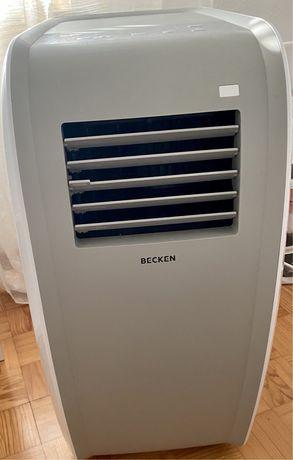AR Condicionado portátil BECKEN