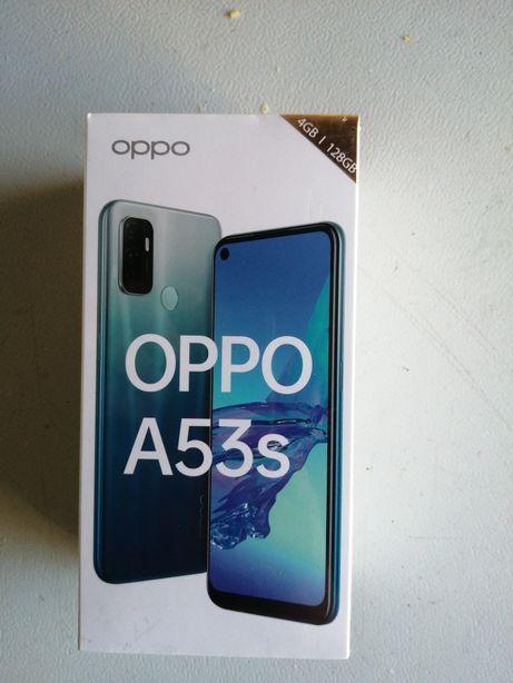Vendo aparelho telemóvel OPPO A53s