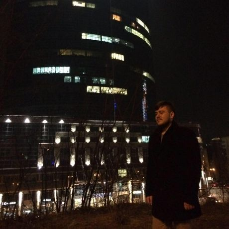 Фотограф Киев