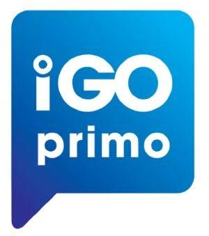 IGO Primo Truck ANDROID, winCE wydanie marzec2021 (2020Q4)