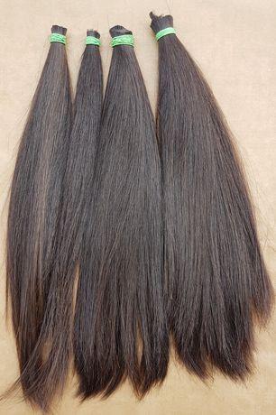 naturalne włosy DZIEWICZE 75g