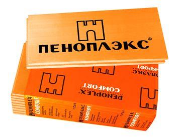 Пенопласт, экструдированный Пенополистерол, Пеноплэкс от 70р