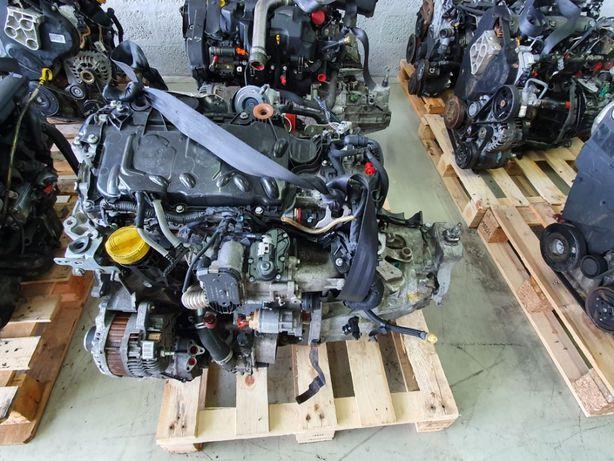 Motor Renault Laguna 2.0 DCI 2007 ref M9R 742