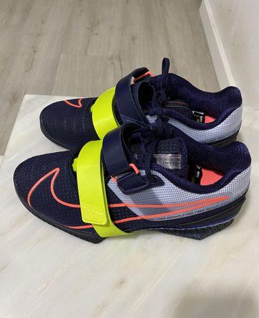 Nike Romaleos 4 novos