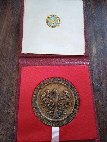 Medal 50-lecie Powstania Związku Polaków w Niemczech