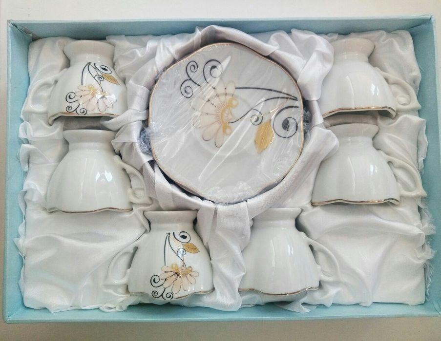 Кофейный набор Lefard Одесса - изображение 1