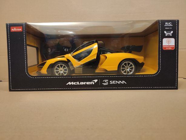 McLaren Senna Rastar R/C samochód zdalnie sterowany