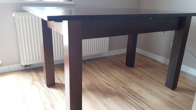 Stół drewniany 90x140 (90x210)
