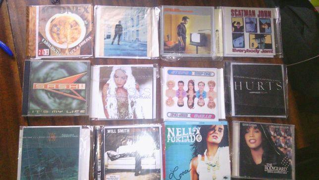 Аудио CD лицензия и пиратка