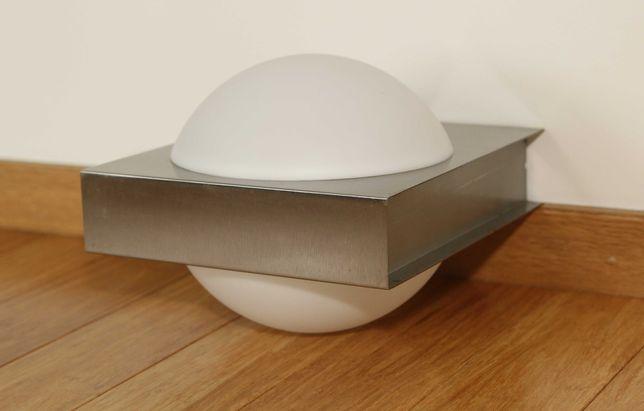 Lampa, Kinkiet zewnętrzny PHILIPS MASSIVE idealny do cotton balls