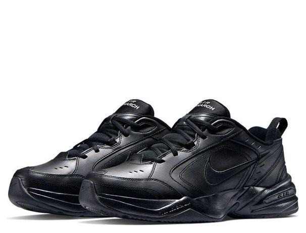Мужские кроссовки Nike Air Monarch IV (Оригинал)