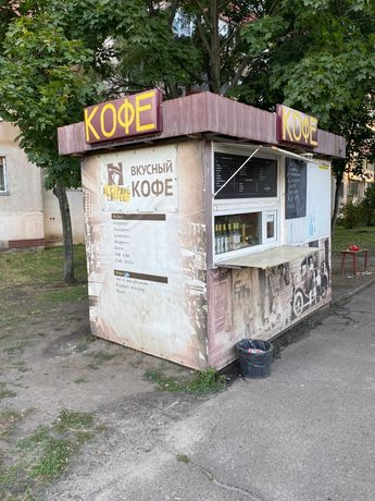 Продам кофейный бизнес Продам кофейню