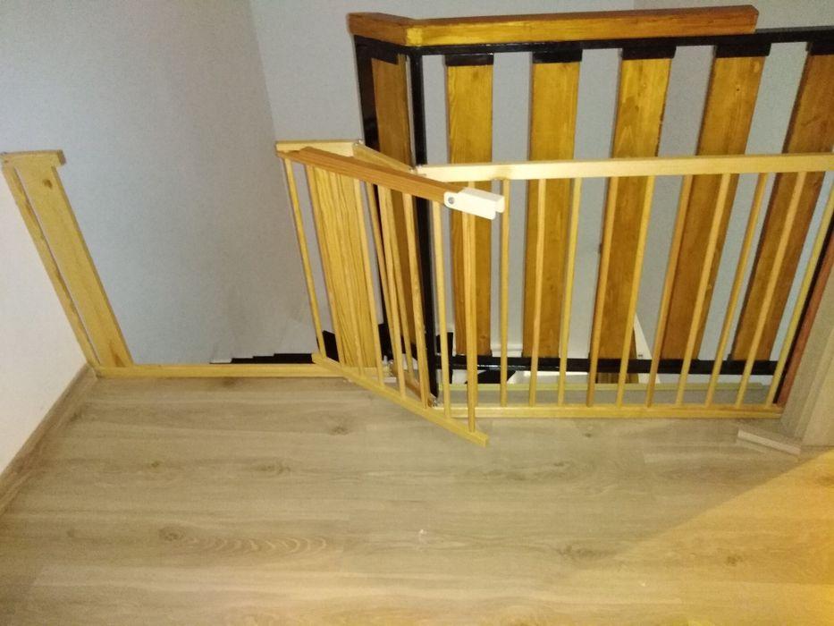 Ramka zabezpieczający schody Stanowice - image 1