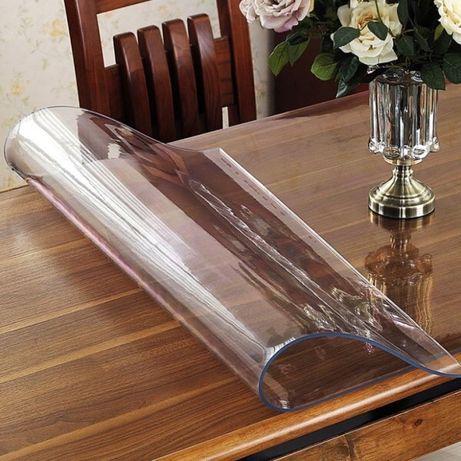 Пленка силиконовая скатерть на стол от 300 до 1500 мкм