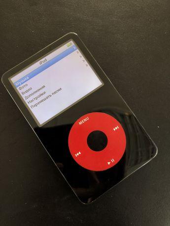 iPod Classic U2 Special Edition