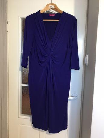Sukienka  rozmiar 48.