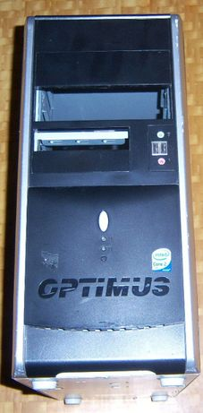 Obudowa do komputera Optimus
