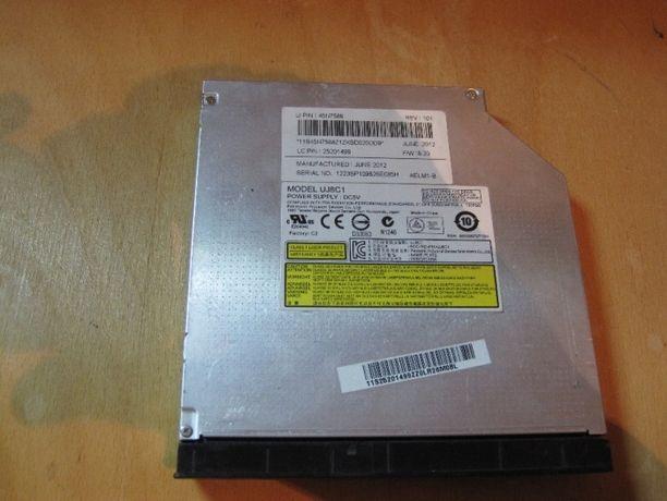 Привод DVD-RW UJ8C1