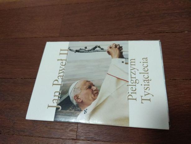 Jan Paweł II Pielgrzym Tysiąclecia