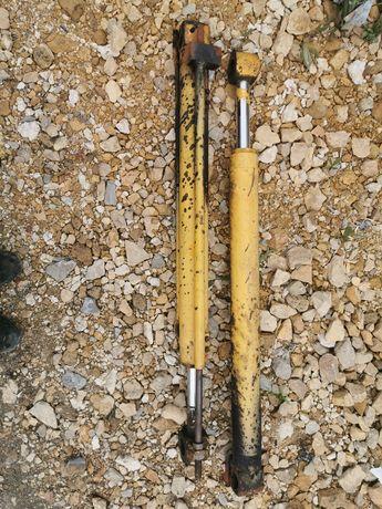 Jcb 3 4 cx siłownik pochyłu łyżki przedniej