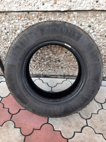 Continental ContiEcoContact 5 185/70/R14