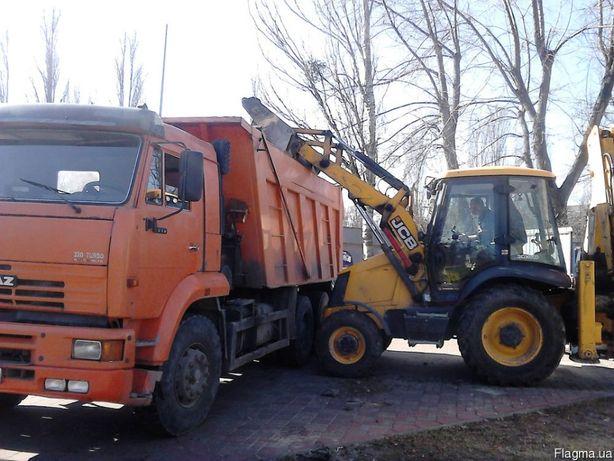Вывоз строительного мусора демонтаж строений вывоз мусора снос домов