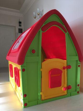 Дитячий ігоровий будиночок