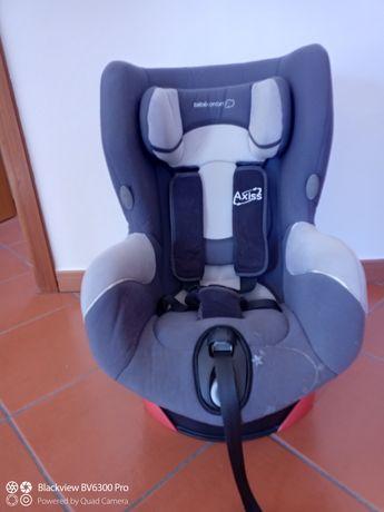 Cadeira auto criança BébéComfort rotativa 180°