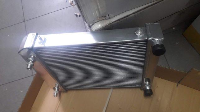 Radiador aluminio land rover 300