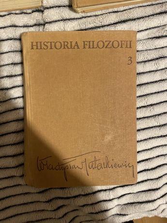 Historia filozofii tom 3