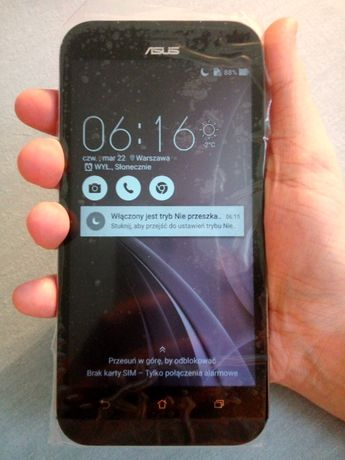 Unikat smartfon z aparatem z wysuwanym obiektywem! 4GB RAM 64GB pamięć