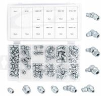 Kalamitki smarowniczki do smarownicy 110 elementów (WAR28)