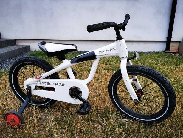 Rower dziecięcy, rowerek Mercedes Benz