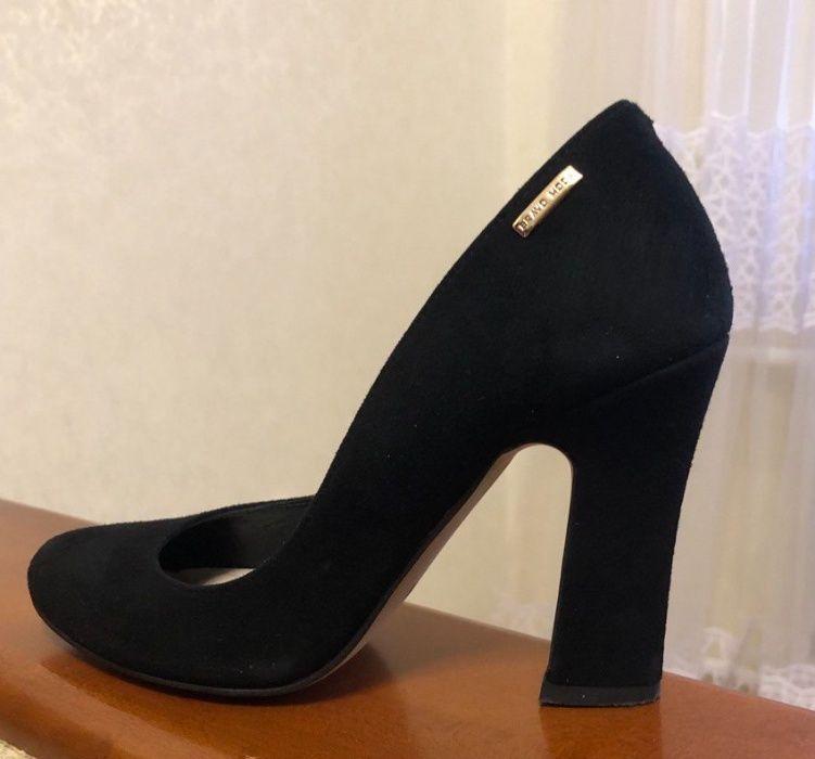 Жіночі туфлі (на підборах) Львов - изображение 1