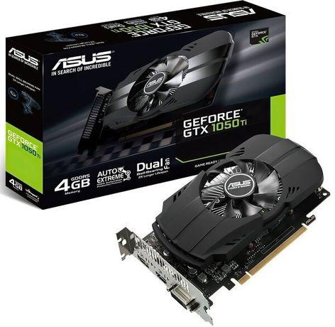 Відеокарта ASUS GeForce GTX 1050TI 4GB DDR5