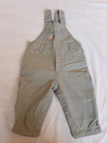 Spodnie rybaczki H&M chłopięce