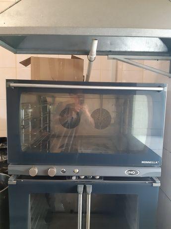 Конвекционная печь Unox Rossella