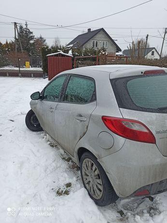 Mazda 2 diesel 2009