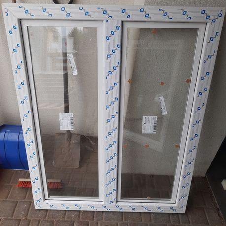 Nowe okna INWENTARSKIE do chlewni,obory,stajni,magazynu-RAMA 6-komór