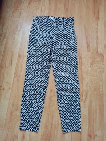 Spodnie S H&M