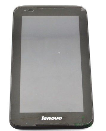 Nowy panel LCD + DOTYK + RAMKA do Lenovo A1000F