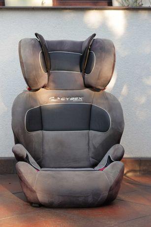 Fotelik samochodowy Cybex Solution 15-36 kg